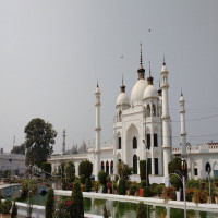 Chota Imambara Travel